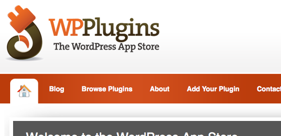 WP Plugins Store