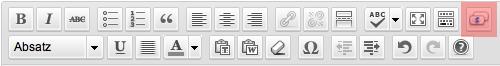 Shortcode-Werkzeug